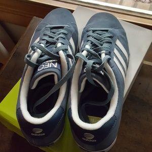 Men's BNIB Adidas SE Daily Vulc size 10
